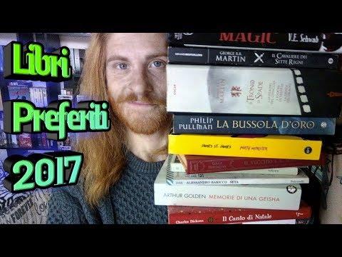 i-miei-libri-preferiti-2017-📚📖📚