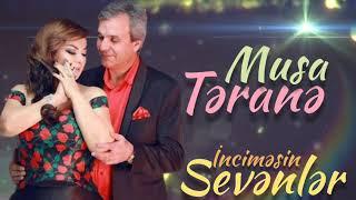 Terane Musa \Sevenler incimesin (Video Music)