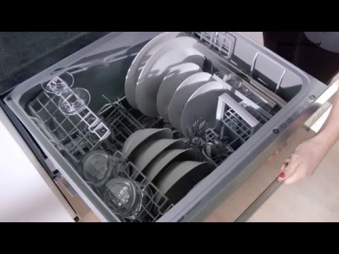 DD60DDFHX Fisher and Paykel Dish Drawer Review