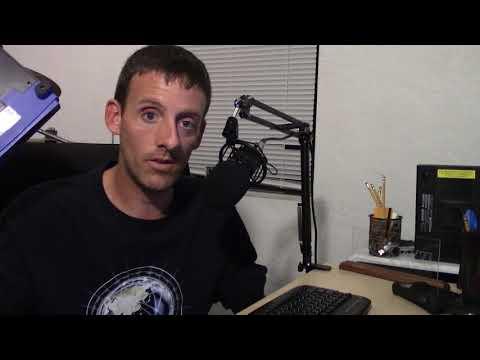 Mesh Networking Over Ham Radio, HSMM Broadband Hamnet - YouTube