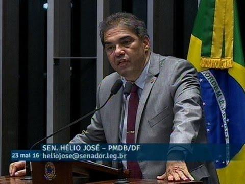 Hélio José relata participação em reunião do Parlatino e anuncia novo encontro do colegiado