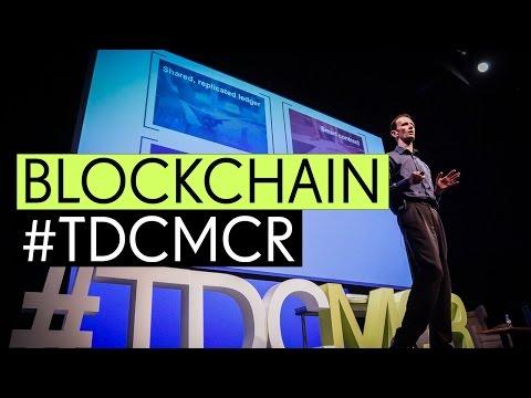 Blockchain Explained - Matt Lucas