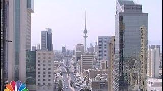 نصيب الفرد في الناتج المحلي للكويت بنحو 1.7% خلال 2015