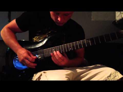 Chelsea Grin  Elysium guitar