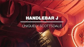 Handlebar J: Live Music And Country Dancing In Scottsdale | Uniquely Scottsdale