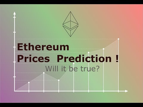 Ethereum Prices May Go To Negative Territory - Chart Says
