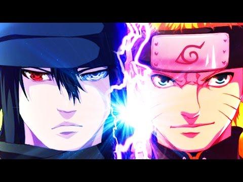 5 Epic Naruto Storm 4 Boss Battles