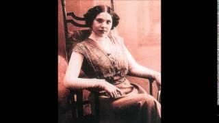 Powder And Paint Nadezhda Plevitskaya Sergei Rachmaninoff