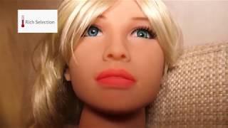 Реалистичная секс кукла Дженнифер | Качество люкс