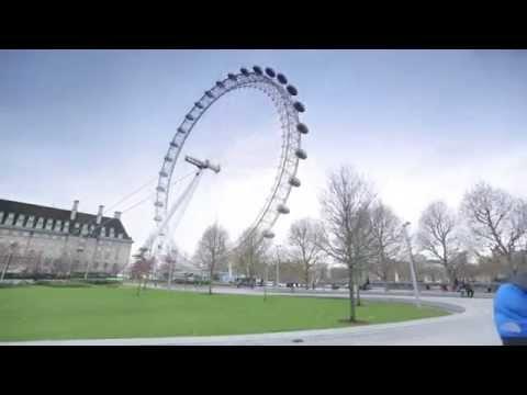 Mace World – The Coca-Cola London Eye