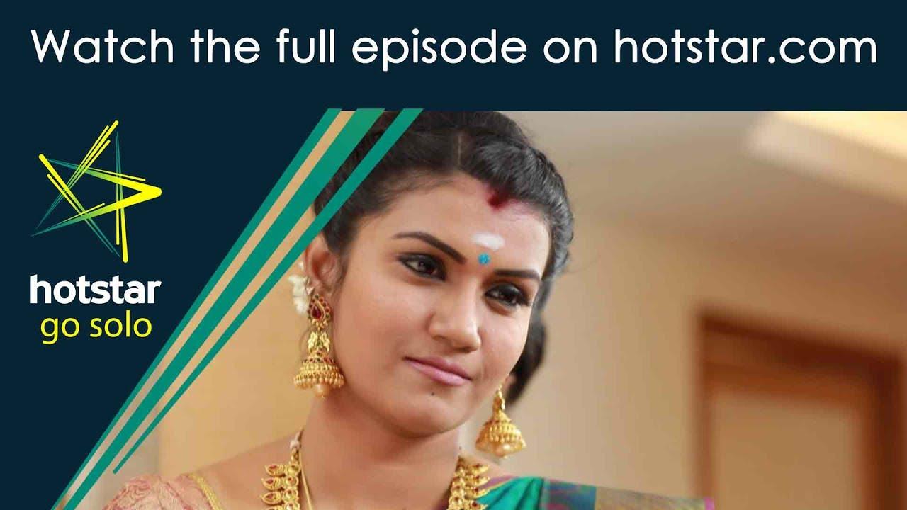 Raja Rani 07/07/17 by Vijay Television