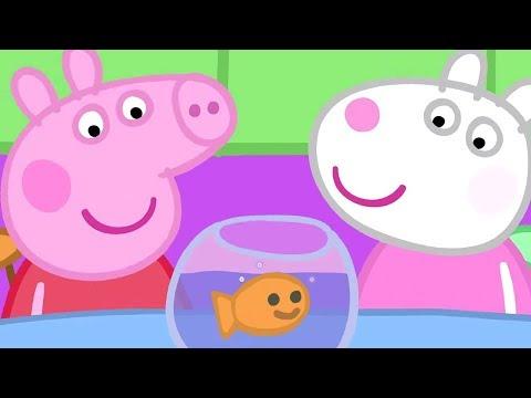 Peppa Pig en Español Episodios completos 🐢Pequeños Animales | Pepa la cerdita