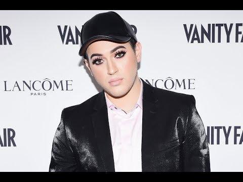 ¿Por qué insisten el maquillaje es exclusivo a las mujeres? / Roja, En Vivo