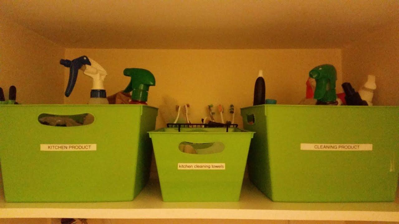 ❤How to organize your laundry room❤         كيف تنظمين غرفة الغسيل وتستغلين المساحات الضيقة❤