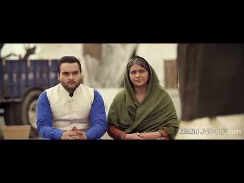 Pind Kulbir Jhinjher New Song Full Hd