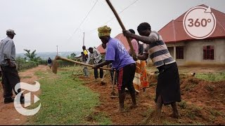 Genocide's Legacy: A Reconciliation Village In Rwanda | The Daily 360 | The New York Times