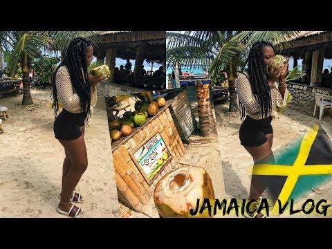 JAMAICA VLOG - OCHO RIU