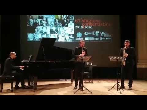 Felix Mendelssohn, Konzertstück n°2 Op. 114