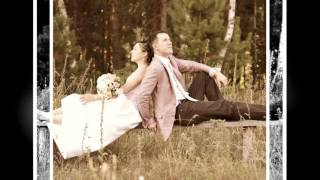 Фото-Клип (розовая свадьба 2015)