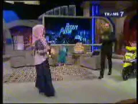 Fatin Shidqia Lubis  Diamond in The Sky @Hitam Putih