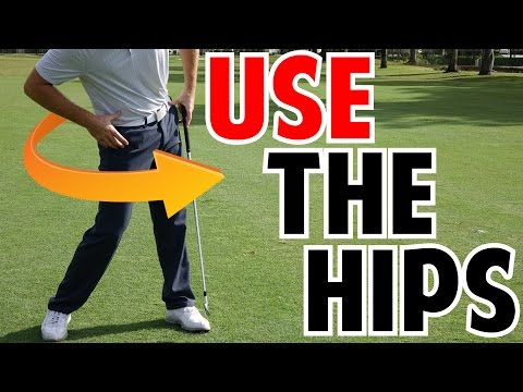 how to use a golf driver video