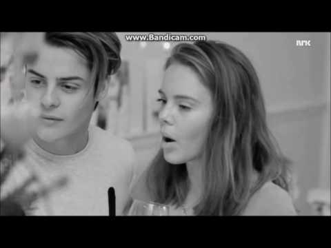 Eva & Chris : Give me love