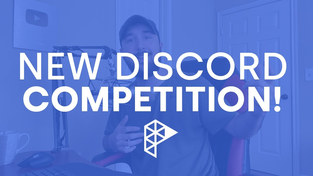 ANNOUNCEMENT! Discord & Competition!!!