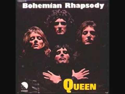 Queen - Bohemian Rhapsody 320kbps
