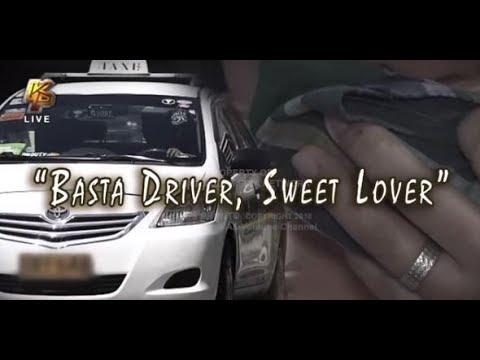 DRIVER, SWEET LOVER SA KALIB*GAN!