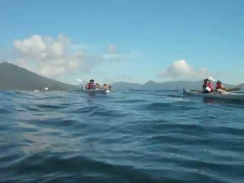 West Coast Kayaking ~ Haida Gwaii
