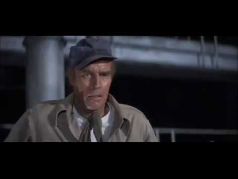 'Soylent Green' Charlton Heston Makes A Gruesome Discovery