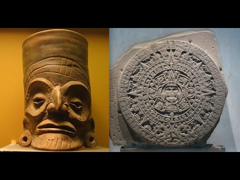 Real Toltec Prophecy, Return of the Sixth Sun, 2012 - 2021, Sergio Magana