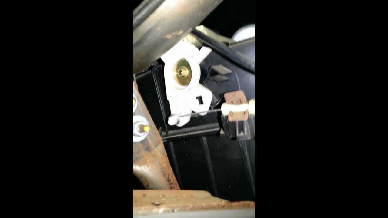 colorado heater blower fan wiring [ 1280 x 720 Pixel ]