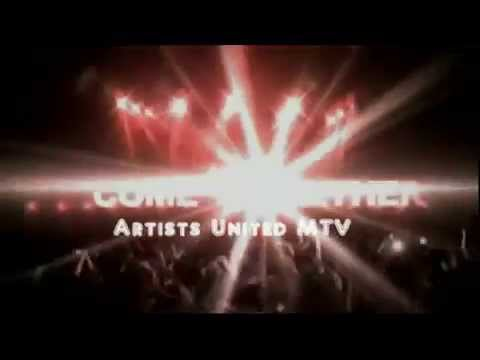 Get AIRED on Artists United MTV -  Kim Nicolaou