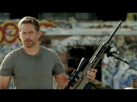 Brick Mansions (Starring Paul Walker) Movie Review streaming vf