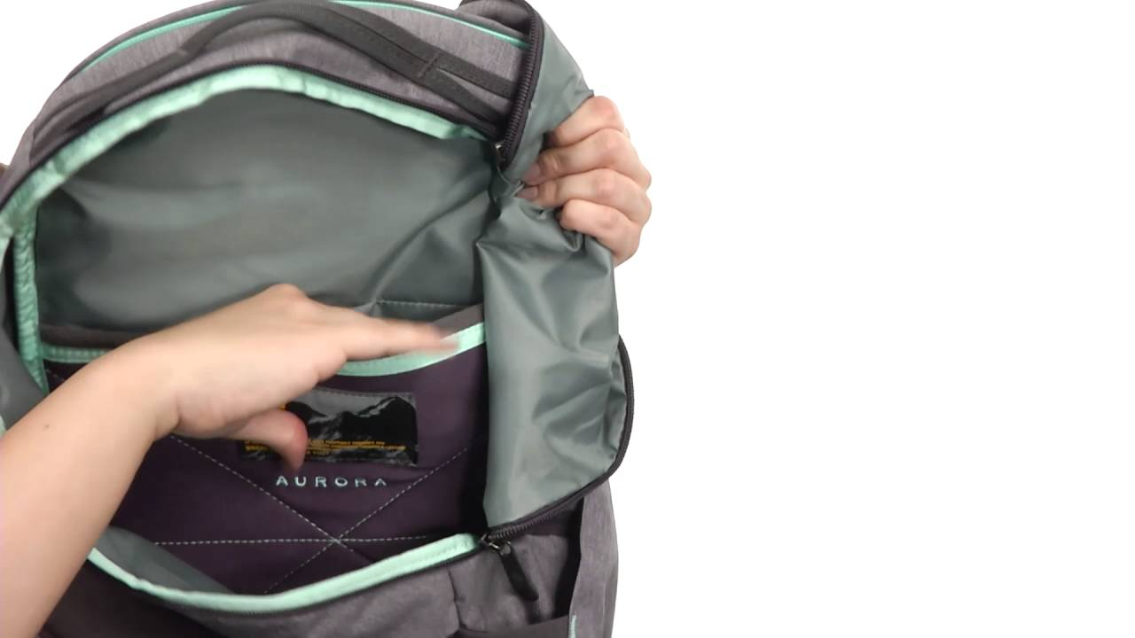 eb32a2f72 The North Face Aurora Backpack SKU:8720620