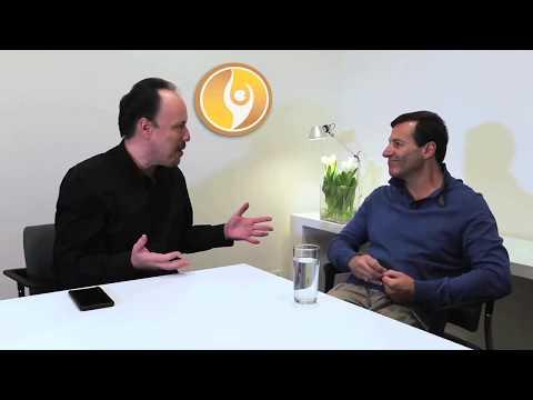 Alejandro Ariza conversa con José Luis Parise PARTE 1