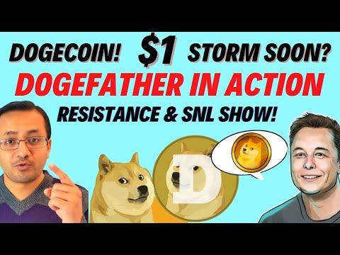 HUGE DOGECOIN PUMP COMING?🚀🚀🚀 DOGECOIN RESISTANCE & SUPPORT LEVEL, IS DOGECOIN STRUGGLING TO SPIKE?