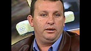 Neto chora ao falar da morte do amigo Luciano do Valle - Completo Full HD - 19 04 2014