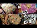 PIN TRADING AT DISNEY! | Magic Kingdom & Resorts