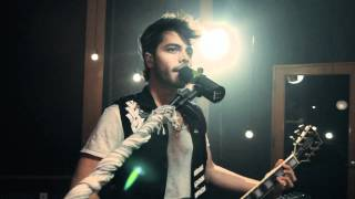 """There For Tomorrow // """"Hunt Hunt Hunt"""" Live Session"""