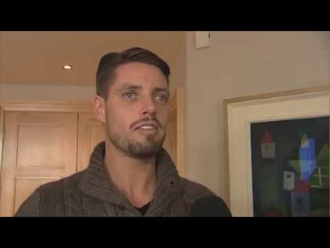 Keith Duffy On Xpose.