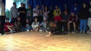 Cats Claw vs Knockout Gang (SInior Skład 6h Anniversary)