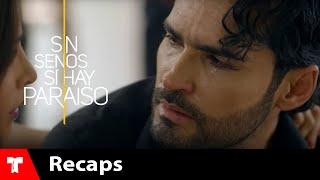 Sin Senos Si Hay Paraíso 2   Recap (11/03/2017)   Telemundo