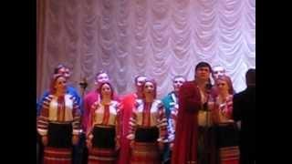 Хор ім. Г.Г. Верьовки - Ой чий то кінь стоїть / National Ukrainian Folk Choir Veryovka