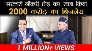 Motivational Video On Agarwal Packers & Movers | Case Study | Dr Vivek Bindra
