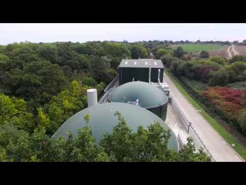 Xergi – Excellence in biogas – We have more than 30 years