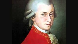 Classical masterpiece - Wolfgang Amadeus Mozart, Symphony No. 40 G minor, KV 550 (perfect version)