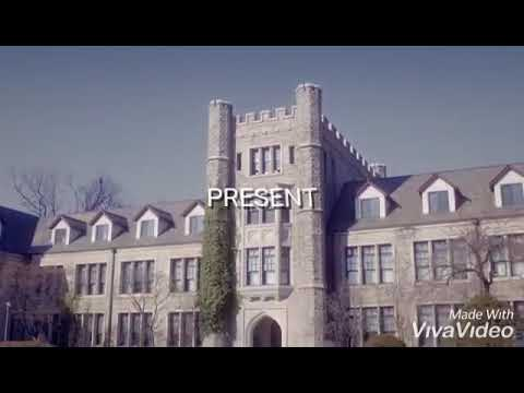 WATTPAD TRAILER: ACADEMY KOREAN SCHOOL LOVE STORY. ( BTS X BLACKPINK ).