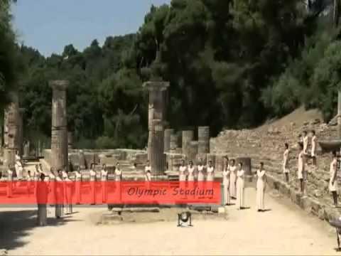 Olympics Video